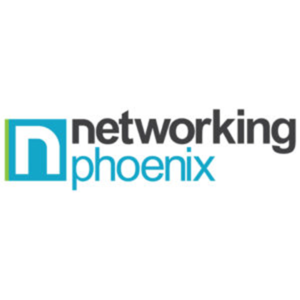 Networking Phoenix Logo